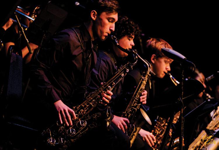 Charleston Jazz Academy, photo #1