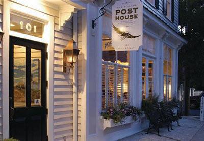 Old Village Post House