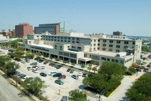 Ralph H. Johnson VA Medical Center in Charleston, South Carolina