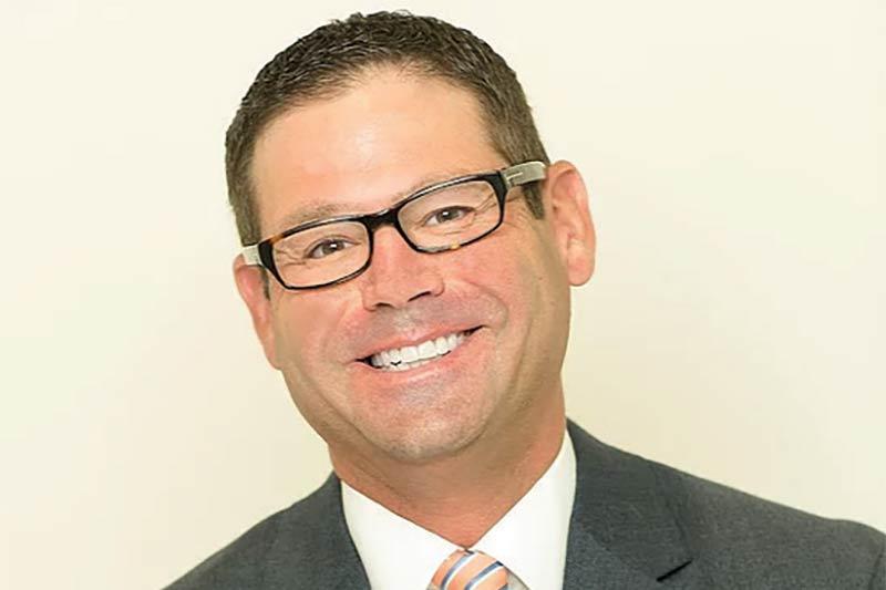B.J. Guido of Coastal Living Consultants