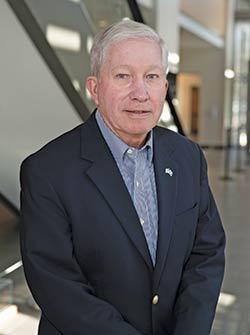 Howard Chapman.