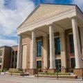 Lucy Beckham High School, Mount Pleasant, South Carolina.