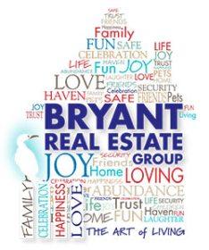 Bryant Real Estate Group logo. Bryant Real Estate Group, Mount Pleasant, SC.