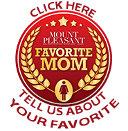 Nominate a favorite mom in your life