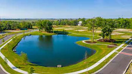 Heirloom Landing, Mount Pleasant, South Carolina