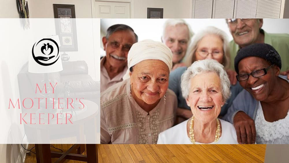Mount Pleasant, SC. My Mother's Keeper Assisted Living is a home away from home for our residents.