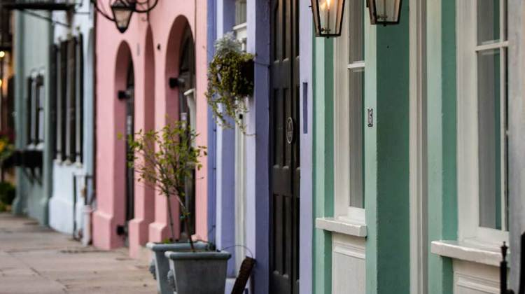 Fall Tours and the Preservation Society of Charleston: This Is Our City