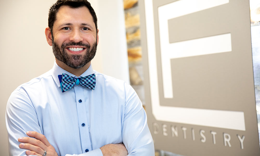 Sedation Dentistry of Charleston's Dr. Robert Carimi