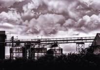 Industrial by Lori Strang