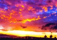 Sky By Lori Strang