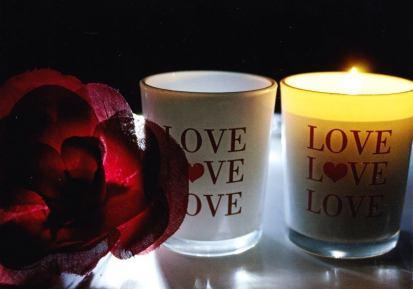 Love by Fiona Phelan