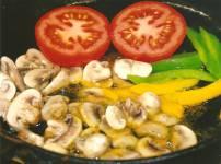 Food by Kate Wood