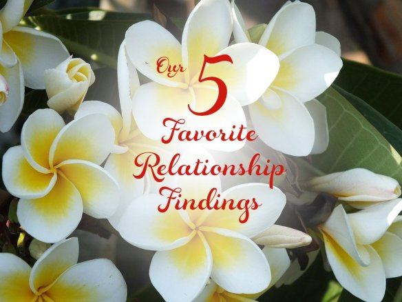 five-healthy-relationship-findings