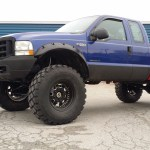 2003 Ford Super Super Duty Mount Zion Offroad