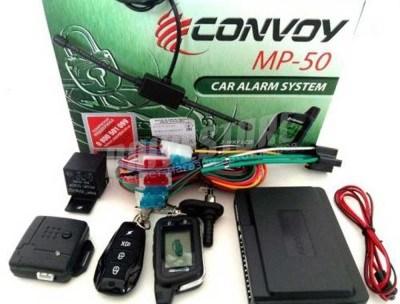 Как сделать самодельную GSM сигнализацию?