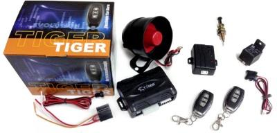 Как самостоятельно установить сигнализацию на автомобиль