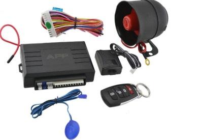 Как запрограммировать брелок авто сигнализации?