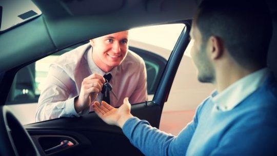 Когда нужно арендовать автомобиль?