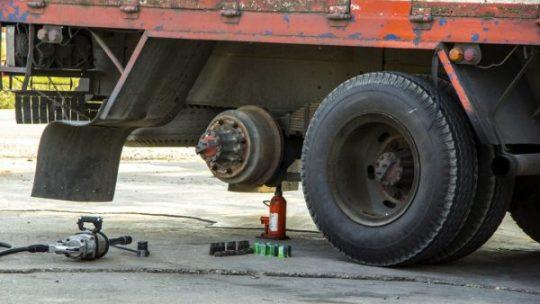 Где взять запчасти для грузовиков?