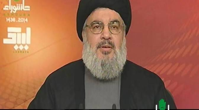 Nasrallah Ashoura