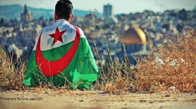 algeria palestine beautiful