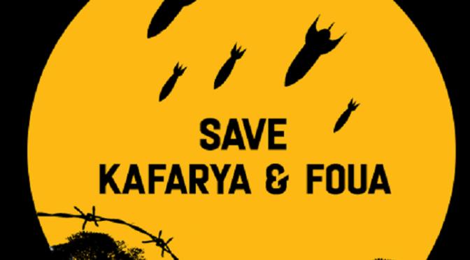 Eid al-Ghadeer Mubarak To The Suffering But Steadfast Syrian Shi'a Of Al-Foua'a And Kefraya