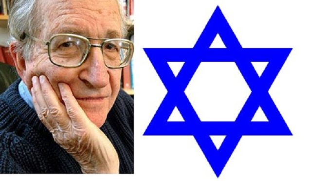Once A Zionist, Always A Zionist: Noam Chomsky Supports US Occupation Of Syria To Protect 'Israeli'-Aligned Kurdish Terrorists