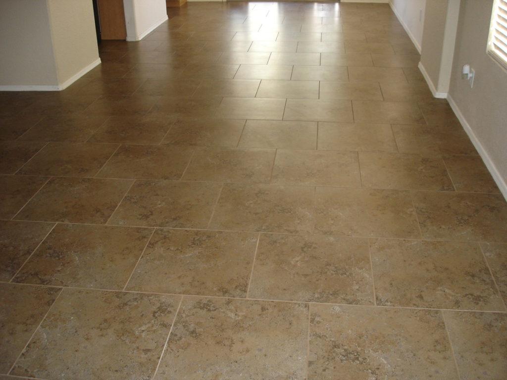 18x18 tile floor designs