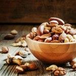 Frutta secca: alleata della fertilità maschile