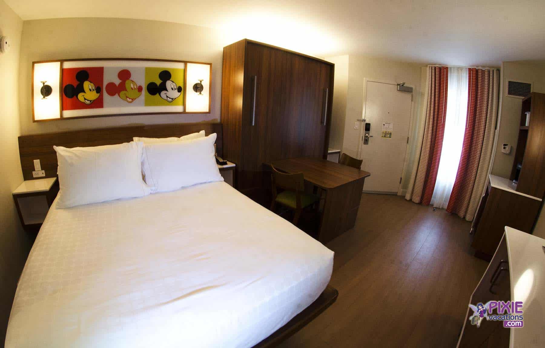 Walt Disney World Resort Tour  Best Rooms  MouseChatnet