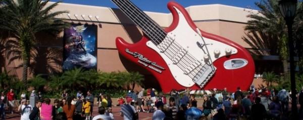 "Walt Disney World testing new ""queue-less"" ride wait system"