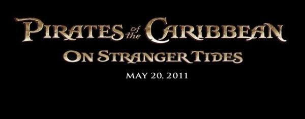 Captain Jack Sparrow's Comic-Con announcement
