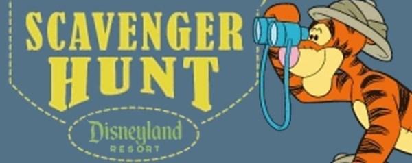 The Great D23 Scavenger Hunt