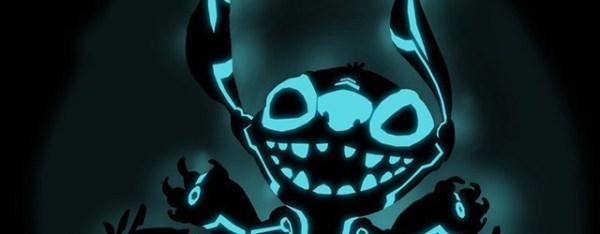"Say ""hallo"" to CalArts students Tron versions of Disney characters"