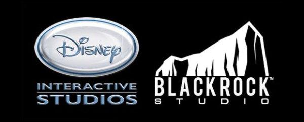 Disney Interactive staff cuts at UK game studio Black Rock