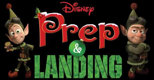 Review – Prep & Landing (DVD)