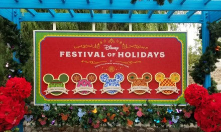 PICTORIAL: A celebration of global sights, sounds, and flavors for the 2017 FESTIVAL OF HOLIDAYS