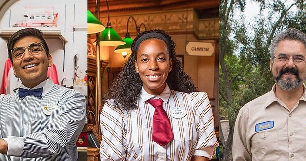 DISNEY ASPIRE launches offering educational opportunities for hourly Cast Members