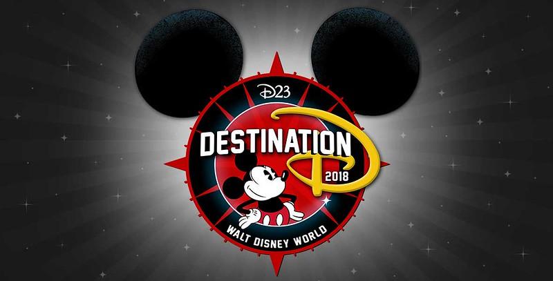 FULL RECAP: Disney Parks unleash a flurry of new announcements at D23's #DestinationD event