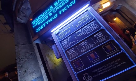 SWGE GUIDE: Inside 'Docking Bay 7 Food and Cargo' at Star Wars: Galaxy's Edge in Disneyland