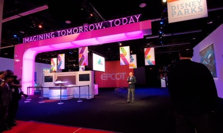 #D23Expo: FULL RECAP: Disney Parks 'Imagining Tomorrow, Today' brings Marvel, Epcot, and more teases