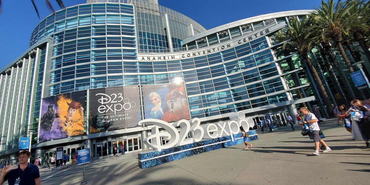 #D23Expo: MouseInfo's Complete Recap of Disney's Ultimate Fan Event, D23 Expo 2019!