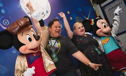 D23 announces 2020 slate of events; new events, twists on fan favorites