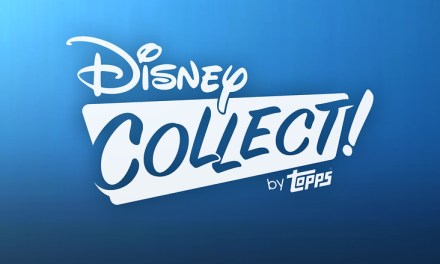 'Disney Collect! by Topps' mobile app launches with 90+ years of content