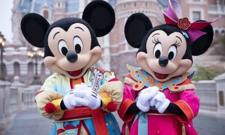 Spring Festival 2020 at Shanghai Disneyland celebrates 'Year of the Mouse' with special entertainment, food, shopping