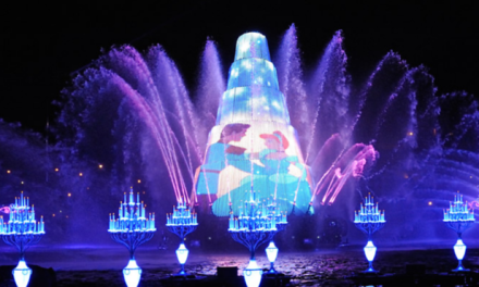 Virtual Front-Row: Enjoy the final-ever performance of Tokyo DisneySea FANTASTMIC!