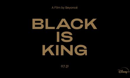 Beyoncé to release BLACK IS KING visual album on #DisneyPlus July 31, 2020