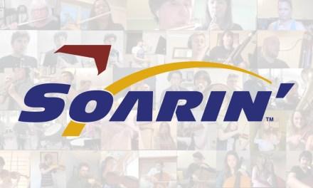 WATCH: Nice work, pal! Facebook Virtual Ensemble recreates iconic score for SOARIN' OVER CALIFORNIA