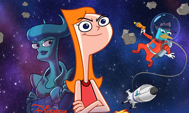 CANDACE AGAINST THE UNIVERSE will come August 28 to #DisneyPlus