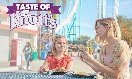 Upgraded TASTE OF KNOTT'S coming August 21 bringing broader scope to popular outdoor event